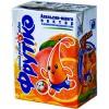 """Нектар Фрутико Base """"Апельсин-Манго"""" с морковью 0.2 л"""